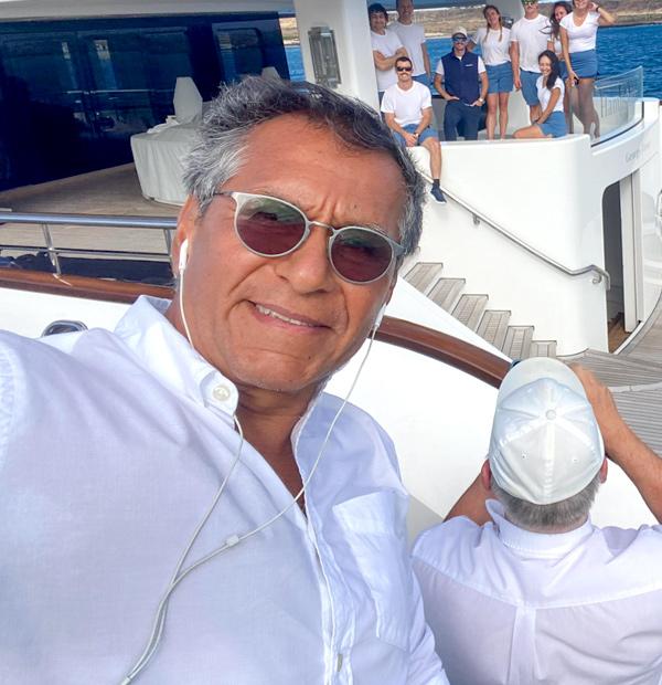 Ricardo Arenas